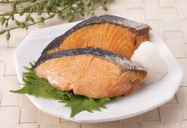 【常温】鮭の塩焼き