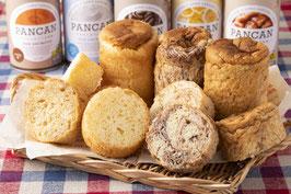 【常温】パンの缶詰