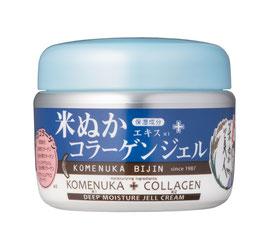 米ぬか美人 コラーゲンジェル【食品との同梱不可】
