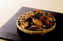 【常温】小魚ミックス 黒大豆入