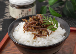 【常温】小豆島で炊いたおじゃこじゃこ