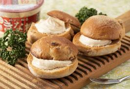 【常温】パンにぬるきな粉