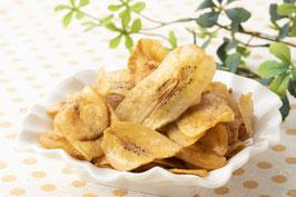 【常温】無添加バナナチップス