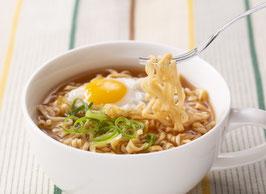 【常温】お手軽ミニラーメン チキン味/マイルドカレー味