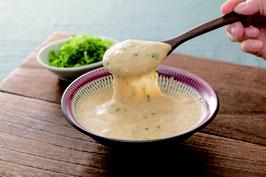 【冷凍】国産大和芋使用味付とろろ 葱入り