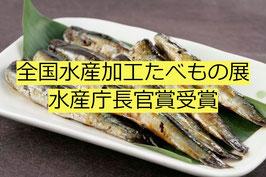 【常温】いわしの銚子煮