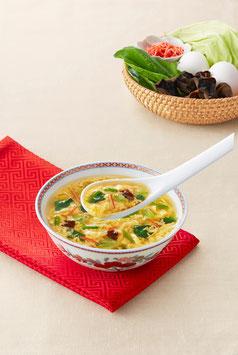 【常温】減塩五目中華スープ