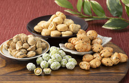 【常温】なつかし豆4種セット