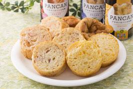 【常温】おいしい備蓄食 缶入りソフトパン(オレンジ,ストロベリー,ブルーベリー)