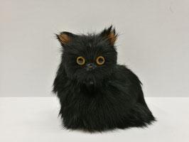 Katze sitzend Nr. 006