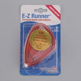 E-Z Runner, permanent, 9mmx10m