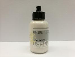 Lascaux Perlacryl Original, 213 Perlweiss