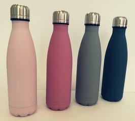 Doppelwandige Isolierflasche 500ml