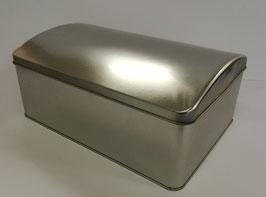 Metallbox rechteckig