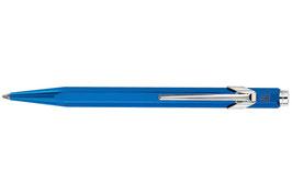 CARAN D'ACHE Kugelschreiber 849 metallic