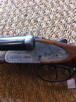 fusil juxtaposé defourny