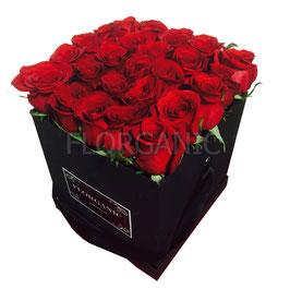REINA ROJA (36 rosas)