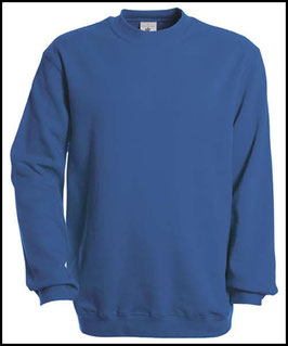 Sweat-shirt 11 coloris