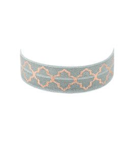 Festival Armband arabisches Muster