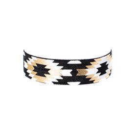 Festival Armband Aztekenmuster