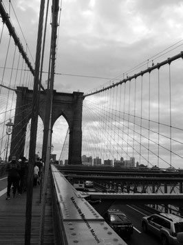 Brooklyn Bridge New York 2018