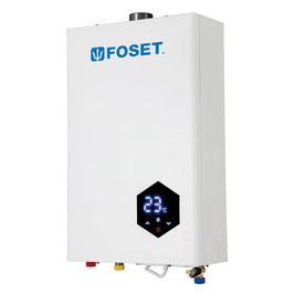 Calentador instantáneo modulante 16 lt para 3 servicios