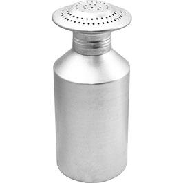 Salzstreuer aus Aluminium