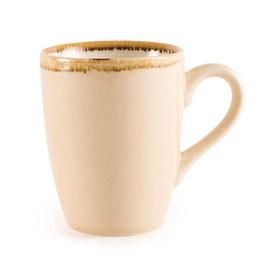 Olympia Kiln Kaffee Becher Sandstein