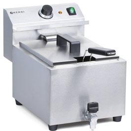 Elektro Mastercook 1 x 8,0 Liter mit Ablasshahn