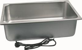 Elektro Wasserbad mit abnehmbarer Heizung