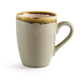 Olympia Kiln Kaffee Becher Moos
