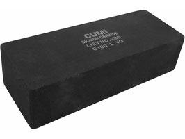 Schleifstein CUMI aus schwarzem Sandstein