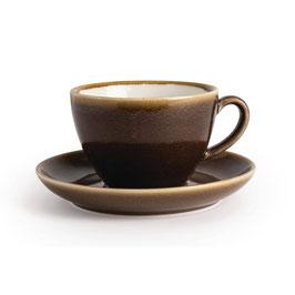Olympia Kiln Kaffee Tasse Borke
