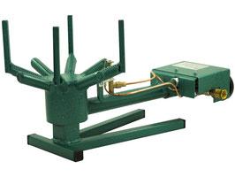 Gasbrenner 700B (Erdgas, Propangas) mit 10KW Leistung und CE-Kennzeichnung