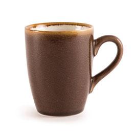 Olympia Kiln Kaffee Becher Borke