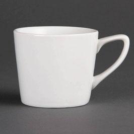 Olympia Kaffee Tasse und Untertasse