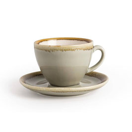 Olympia Kiln Kaffee Tasse Moos