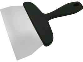 Bratenwender mit breiter flexibler Klinge