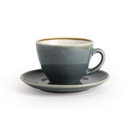 Olympia Kiln Kaffee Tasse Ozean
