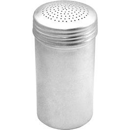 Pfefferstreuer aus Aluminium