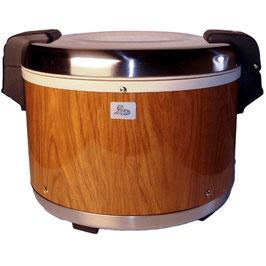 Reis- & Speisenwärmer Taiwan 8,0 Liter