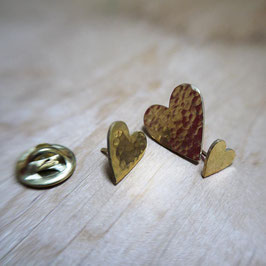 Collection COEUR - pin's -
