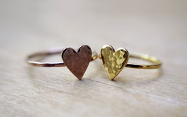 Collection COEUR - bague -