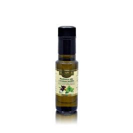 Extravirgin Olivenöl & Basilikum Geschmack