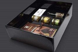 """Geschenkbox """"Zigante Delikatessen"""""""