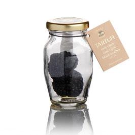 25 g Konservierte schwarze Trüffel (Tuber aestivum)