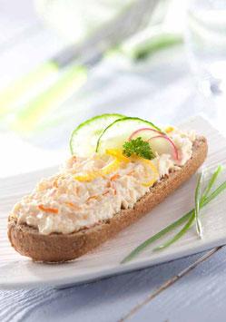 Krab Salade