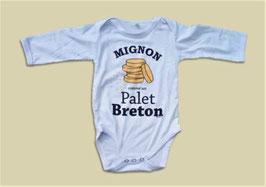 Body Palet Breton