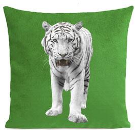 WHITE TIGER - BRIGHT GREEN