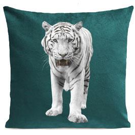 WHITE TIGER - SCANDINAVIAN GREEN